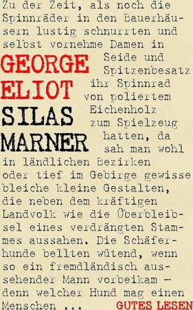 Silas Marner PDF