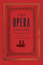 The Opera Fanatic