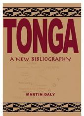 Tonga: A New Bibliography