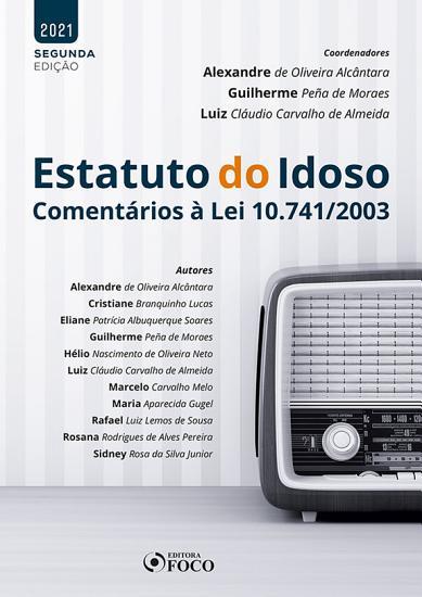 Estatuto do Idoso PDF
