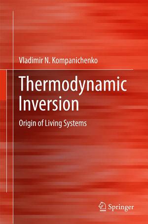 Thermodynamic Inversion
