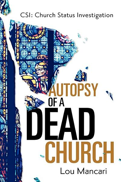 Autopsy of a Dead Church PDF