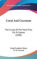 Coral and Cocoanut