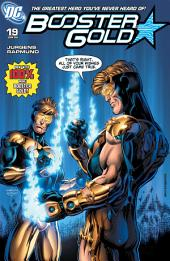 Booster Gold (2008-) #19