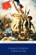 A Tale of Two Cities By Charles Dickens   Annotated Classic Edition   PDF