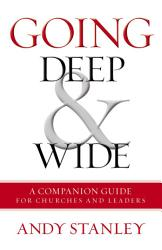 Going Deep And Wide Book PDF