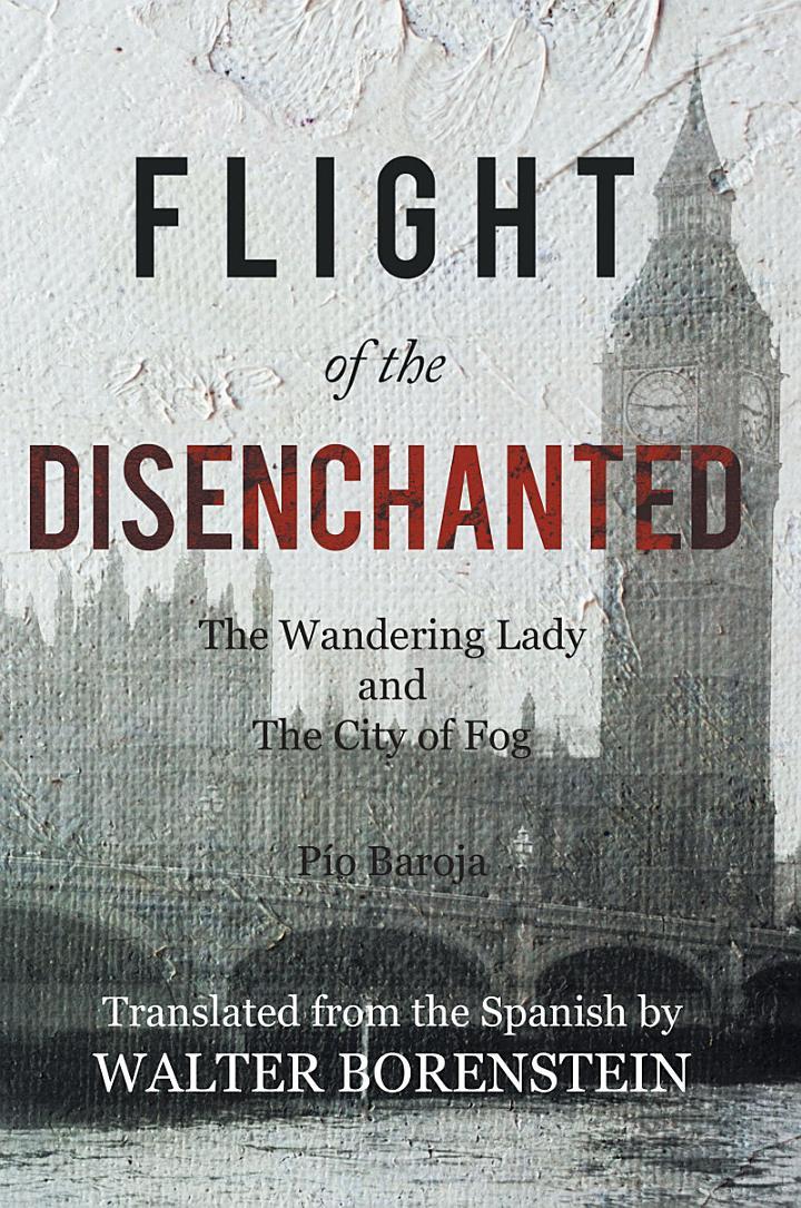 Flight of the Disenchanted