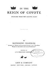 In the Reign of Coyote: Folklore from the Pacific Coast