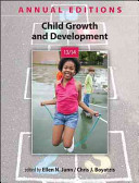 Annual Editions  Child Growth and Development 13 14 PDF