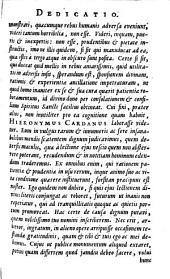 De utilitate et adversis capienda libri IV.