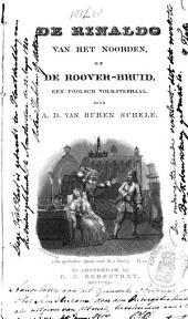De Rinaldo van het Noorden, of De roover-bruid: een Poolsch volksverhaal