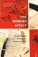 The Memory Effect PDF
