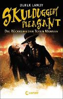 Skulduggery Pleasant 08  Die R  ckkehr der Toten M  nner PDF
