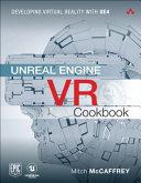 Unreal Engine Vr Cookbook PDF