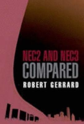 Nec2 and Nec3 Compared PDF