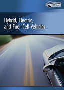 Hybrid  Electric and Fuel Cell Vehicles PDF