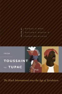From Toussaint to Tupac PDF
