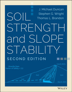 Soil Strength and Slope Stability PDF