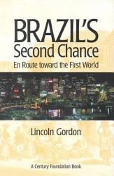 Brazil S Second Chance Book PDF