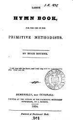 Large hymn book, for the use of the Primitive Methodists, by H. Bourne
