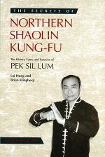 Secrets of Northern Shaolin Kung-fu
