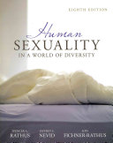 Human Sexuality in a World of Diversity   Mypsychkit Book