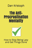 The Anti Procrastination Mentality PDF