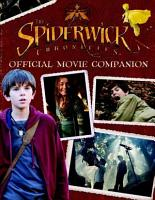 The Spiderwick Chronicles Official Movie Companion PDF