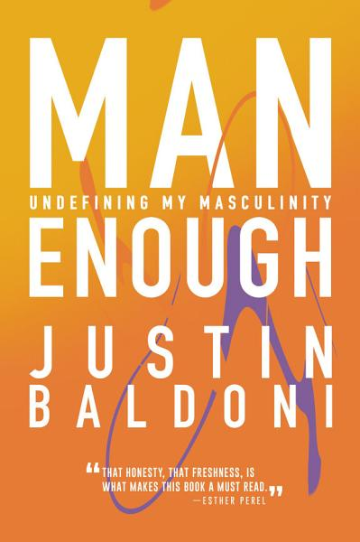 Download Man Enough Book