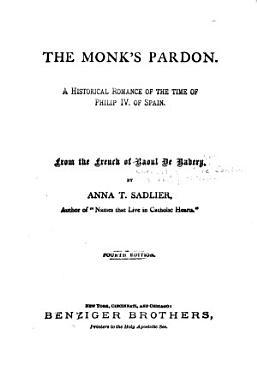 The Monk s Pardon PDF