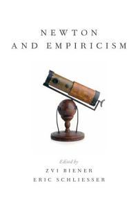 Newton and Empiricism PDF