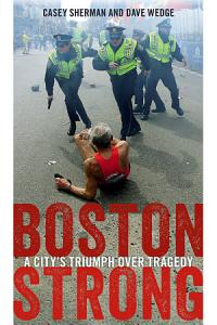 Boston Strong Book