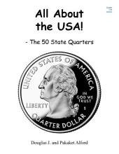 All About the USA!: -50 State Quarter