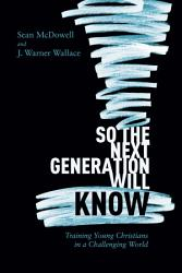 So The Next Generation Will Know Book PDF