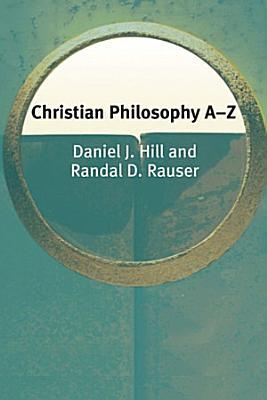 Christian Philosophy A Z