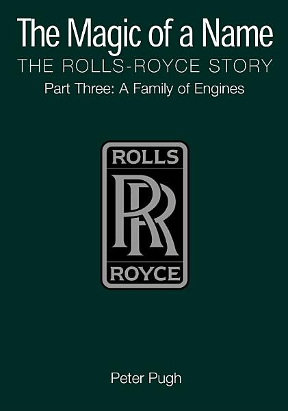 The Magic of a Name  The Rolls Royce Story  Part 3