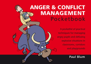 Anger   Conflict Management Pocketbook PDF