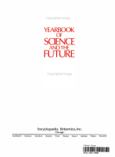 Britannica Yearbook of Science and the Future     PDF