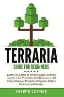 Terraria Guide For Beginners PDF
