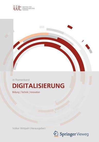 Digitalisierung PDF
