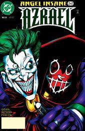 Azrael: Agent of the Bat (1994-) #28