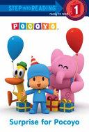 Surprise for Pocoyo  Pocoyo  PDF