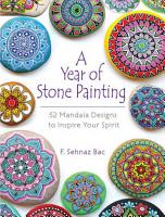 A Year of Stone Painting PDF