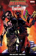 Download Deadpool Vs  the Punisher Book