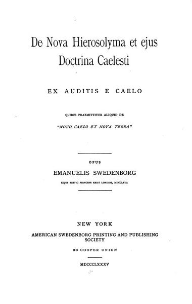 Download Opera Minora Book