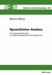 Sprachlicher Ausbau PDF