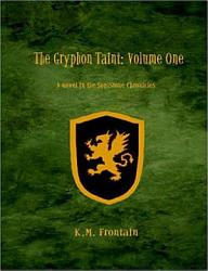 The Gryphon Taint Book PDF