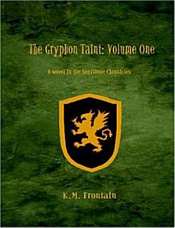 The Gryphon Taint Book