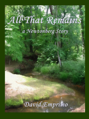 All That Remains  a Newtonberg Story