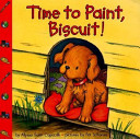 Time to Paint  Biscuit